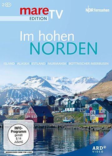 mareTV Im hohen Norden (2 DVDs)