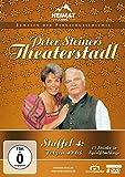 Peter Steiners Theaterstadl - Staffel 4: Folgen 49-63 (8 DVDs)