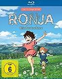 Ronja Räubertochter (Anime) - Vol. 4 [Blu-ray]