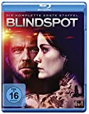 Blindspot - Staffel 1 [Blu-ray]