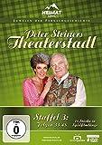 Peter Steiners Theaterstadl - Staffel 3: Folgen 33-48 (8 DVDs)