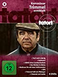 Kommissar Trimmel ermittelt (4 DVDs)