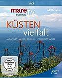 mareTV - Küstenvielfalt [Blu-ray]