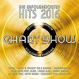 Die ultimative Chart-Show - Die erfolgreichsten Hits 2016