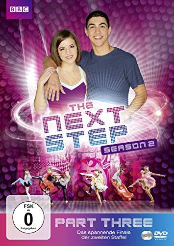 The Next Step Staffel 2.3 (2 DVDs)