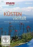 mareTV - Küstenvielfalt (2 DVDs)