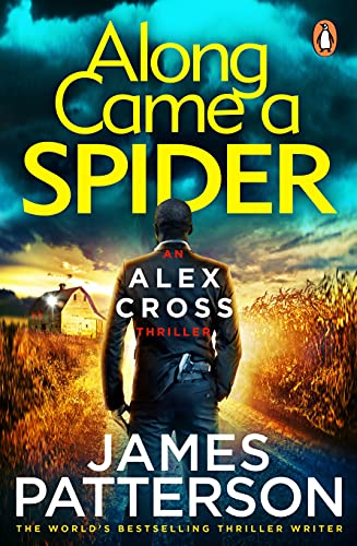 Along Came a Spider — James Patterson