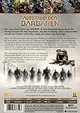 Aufstand der Barbaren - Die Geschichte der größten Rebellen (3 DVDs)