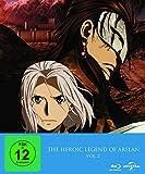 Vol. 2 (Limited Edition) [Blu-ray]