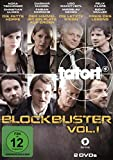 Blockbuster Vol. 1 (2 DVDs)