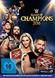 WWE - Clash of Champions 2016