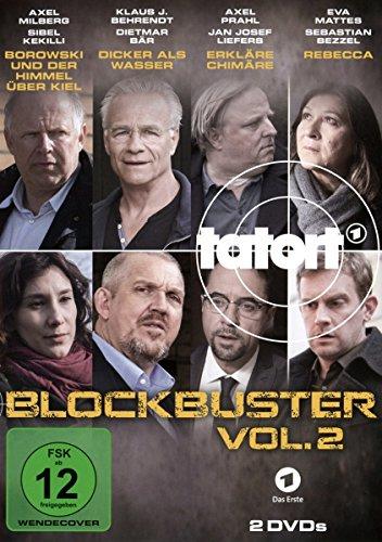 Tatort Blockbuster Vol. 2 (2 DVDs)