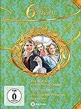 Sechs auf einen Streich - Märchenbox, Vol.14 (3 DVDs)
