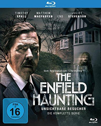 The Enfield Haunting Die komplette Serie [Blu-ray]