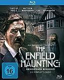 The Enfield Haunting - Die komplette Serie [Blu-ray]