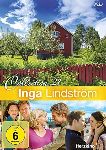 Inga Lindström: Collection 21 (3 DVDs)