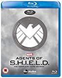 Marvel's Agents of SHIELD - Series 3 [Blu-ray]