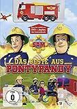 Feuerwehrmann Sam - Das Beste aus Pontypandy (+ JUPITER Spielzeugauto)