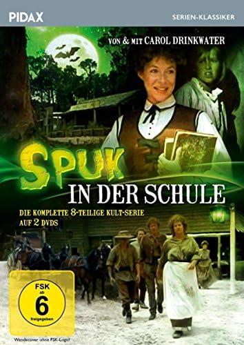 Spuk in der Schule Die komplette Serie (2 DVDs)