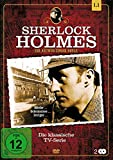 Sherlock Holmes - Die klassische TV-Serie, Vol. 1.1 (2 DVDs)