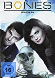 Bones - Season  6 (6 DVDs)