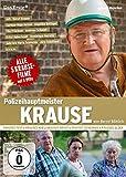 Polizeihauptmeister Krause - Alle 5 Kause-Filme (5 DVDs)