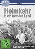 Heimkehr in ein fremdes Land (DDR TV-Archiv) (2 DVDs)