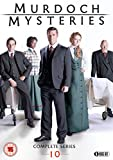 Series 10 (5 DVDs)