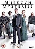Murdoch Mysteries - Series 10 (5 DVDs)