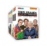 Vier Frauen und ein Todesfall - Staffel 1-7 (14 DVDs)