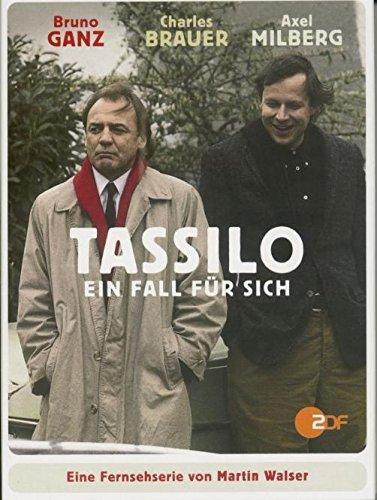 Tassilo - Ein Fall für sich 3 DVDs