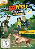 Go Wild! - Mission Wildnis, Vol.24: Die Pantherbabysitter