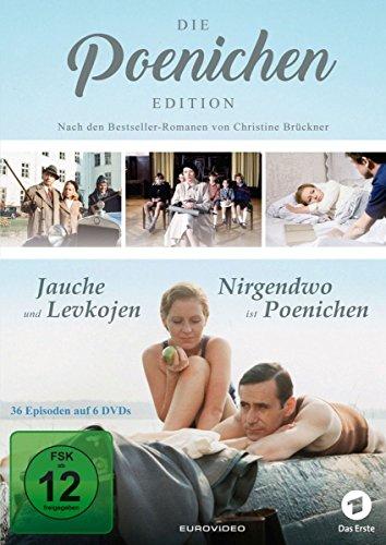 Die Poenichen-Edition (6 DVDs)