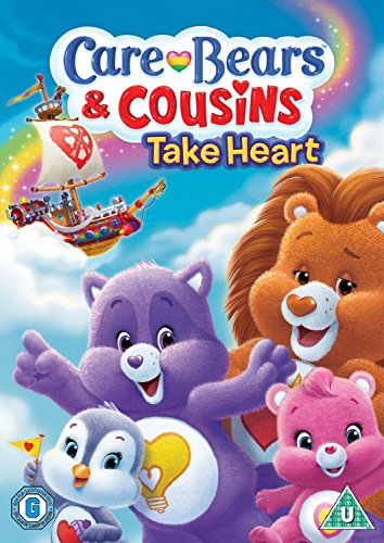 Care Bears & Cousins: