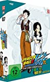 Dragonball Z Kai - Box 7 (Episoden 99-114) (4 DVDs)