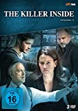 The Killer Inside - Staffel 2 (3 DVDs)