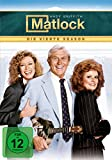 Matlock - Season 4 (6 DVDs)