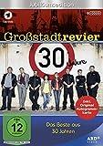 Großstadtrevier - 30 Jahre (Jubiläumsedition) (9 DVDs)