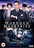 Murdoch Mysteries - Series 9