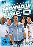 Hawaii Five-0 - Season 6 (6 DVDs)