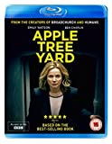 Apple Tree Yard [Blu-ray]
