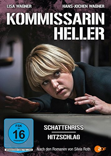 Kommissarin Heller: Schattenriss/Hitzschlag