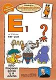 E1 - Erdöl
