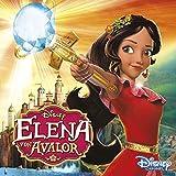Elena von Avalor - Soundtrack