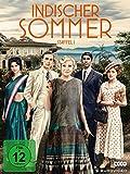 Indischer Sommer - Staffel 1 (Digipack mit Schuber) (4 DVDs)