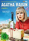 Agatha Raisin - Staffel 1 (3 DVDs)