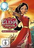 Elena von Avalor, Vol. 1: Bereit für den Thron