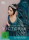 Victoria - Staffel 1 (Limitierte Deluxe Edition)