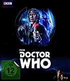 Doctor Who: Der Film (Achter Doktor, 1996) [Blu-ray]