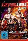 WWE - Survivor Series 2016: Brock Lesnar